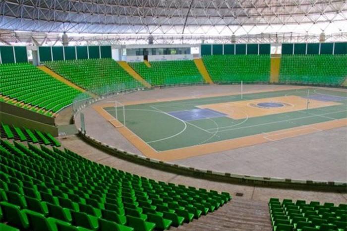 Após reforma estrutural Estádio Verdão será inaugurado em outubro