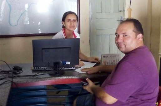 Barras agora conta com unidade de cadastramento do Incra