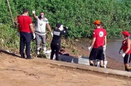 Bombeiros encontram corpo em estado de decomposição em Parnaíba