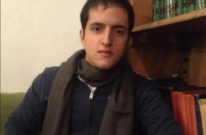 Bruno Borges, o acreano desaparecido, reaparece após quase 5...