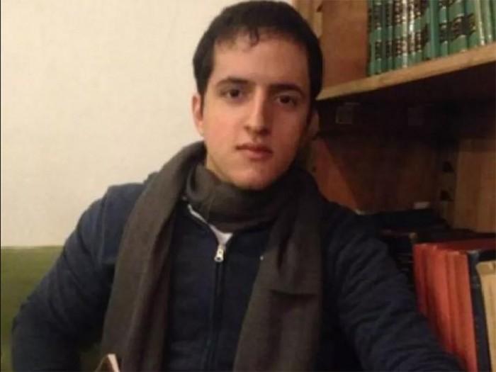 Bruno Borges, o acreano desaparecido, reaparece após quase 5 meses
