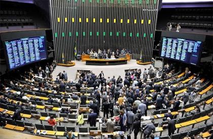 Câmara analisará PEC que cria distritão e financiamento público