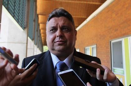 Temer 'pune' Rodrigo e Mainha fará indicações, diz presidente...