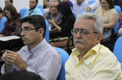 Carlos Monte participa de evento para gestores na APPM