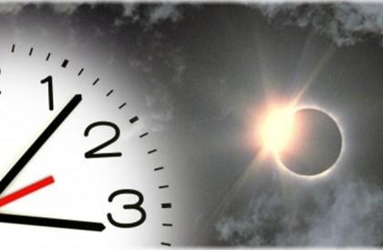 Eclipse poderá ser visto em Teresina a partir das...