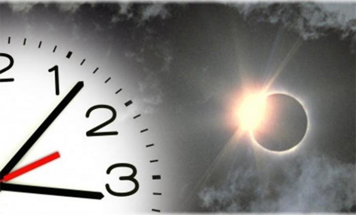 Eclipse poderá ser visto em Teresina a partir das 16h22