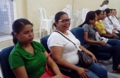 HGV: Mais de 130 profissionais são recebidos como voluntários