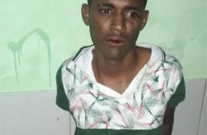 Homem acusado de assalto sofre tentativa de linchamento