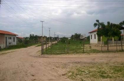 Homem é encontrado morto dentro de residência em Buriti dos Lopes
