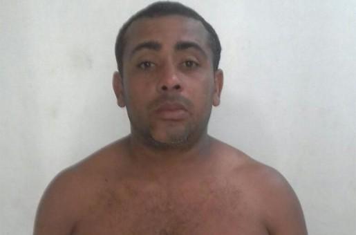 Homem é preso acusado de estuprar a filha de 13 anos em Barras