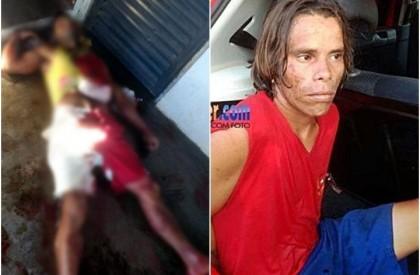 Homem mata irmão a facadas no interior do Piauí