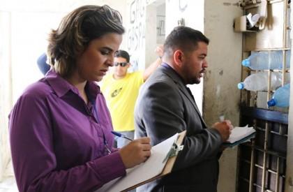 Instituições apuram denúncia de tortura a jovens no CEM