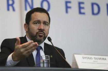 Ministro nega informação de redução do salário mínimo