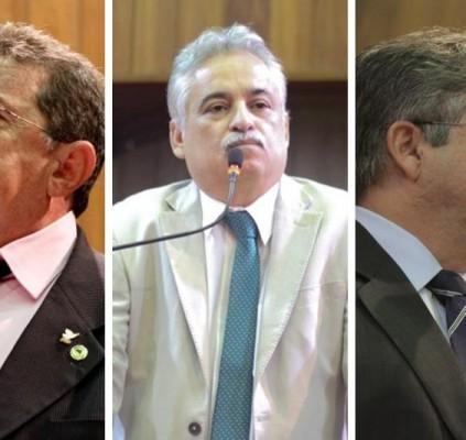 Oposição vai para o 'front' contra Governo...