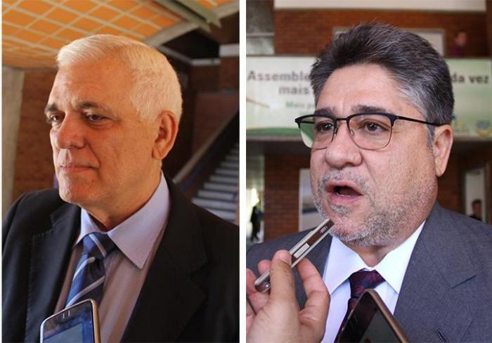Líderes do PMDB reagem e dizem que decisão de candidatura é do diretório