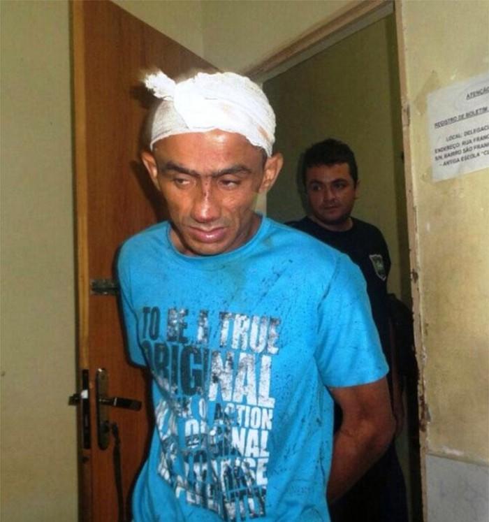 Polícia prende três homens acusados de homicídio em Parnaíba