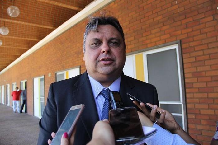 Presidente do PP-PI confirma candidatura de Lucy Silveira