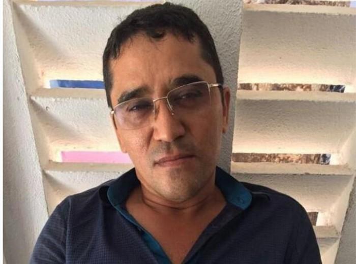 Traficante é morto a tiros na porta de casa na zona leste de THE