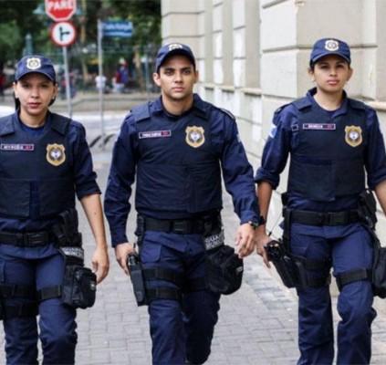 Mais 10 guardas municipais concursados são nomeados...
