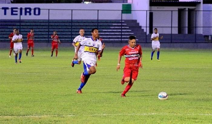 24 escolinhas participarão do Campeonato Piauiense de Futebol Sub-11