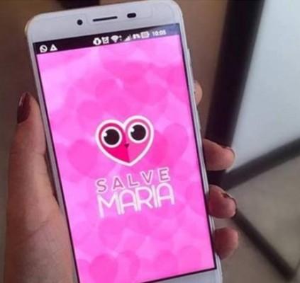Aplicativo Salve Maria será usado pela polícia...