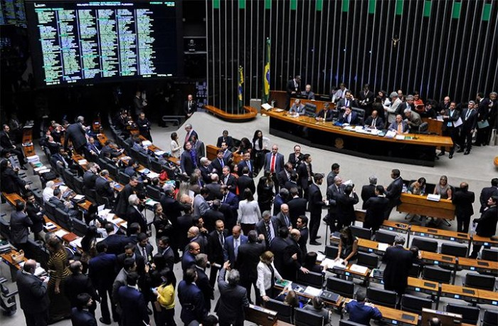 Câmara tentará votar Reforma Política ainda nesta semana
