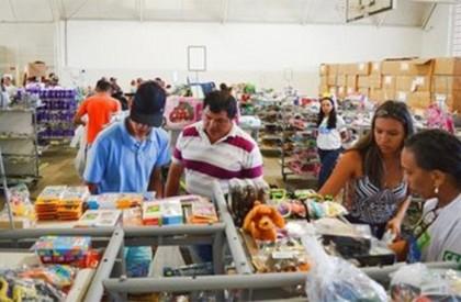 Ceir não realizará segunda edição de bazar marcada para o dia 30 de setembro