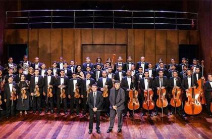 Concertos Matinais: Orquestra Sinfônica se apresenta no domingo (24)