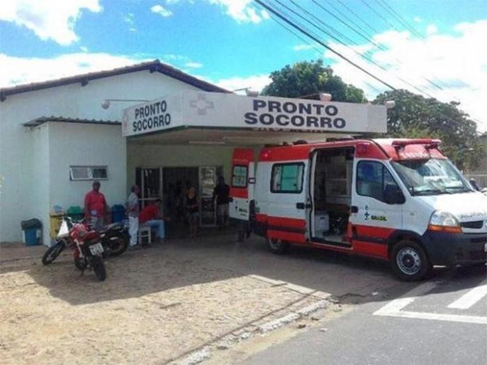Criança morre atropelada na zona rural de Brasileira