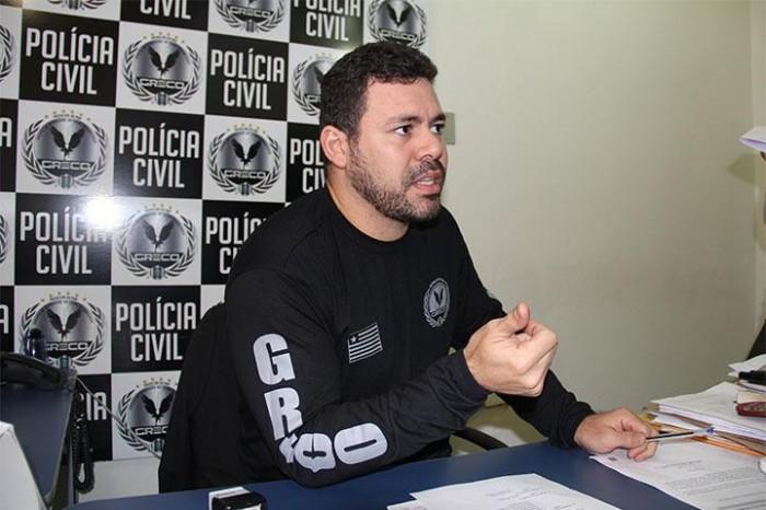 Grupo preso pelo Greco roubou jóias avaliadas em R$ 150 mil