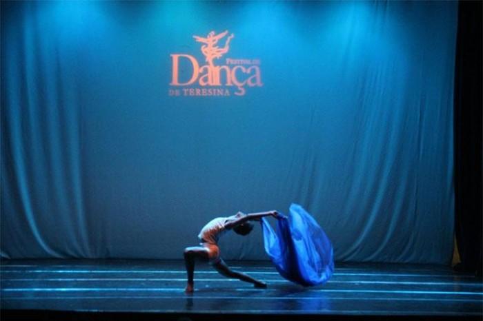 Inscrições para o 20ª Festival de Dança de THE encerram nesta sexta (15)