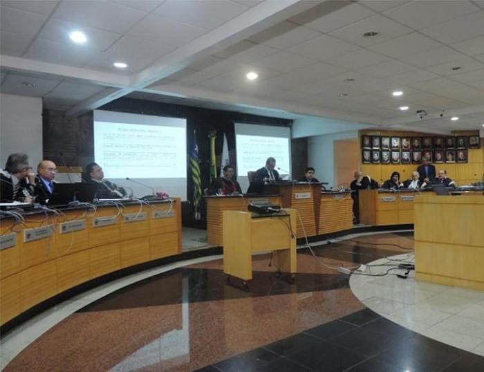 Justiça impede nomeação em concurso suspeito de fraude