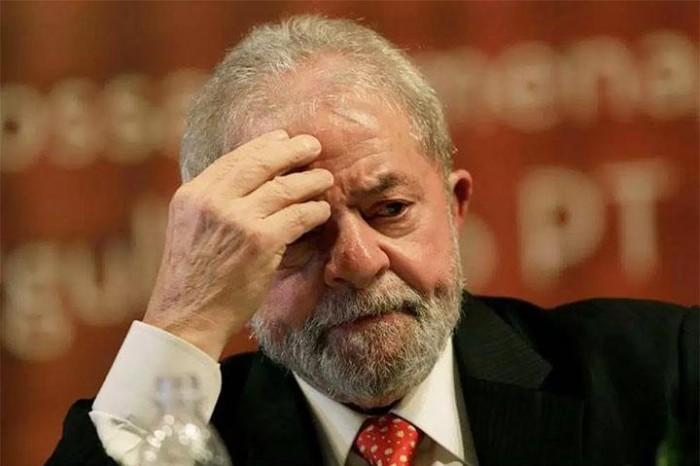MPF denuncia Lula e mais seis pessoas por corrupção passiva