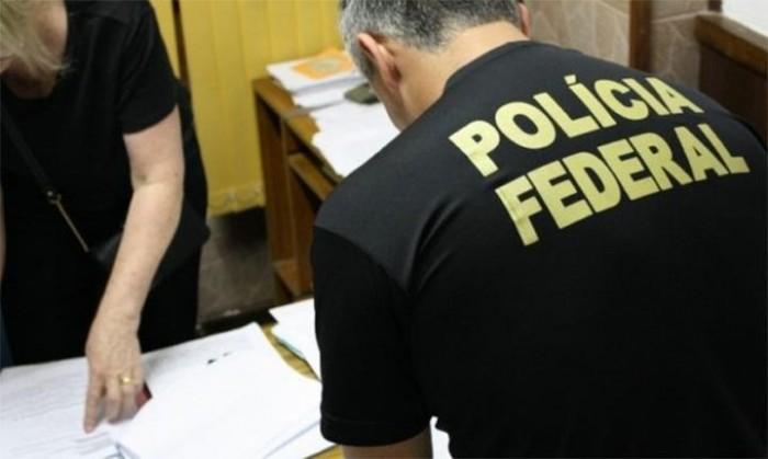 PF busca acusados de desvio de verbas de educação no PI e CE