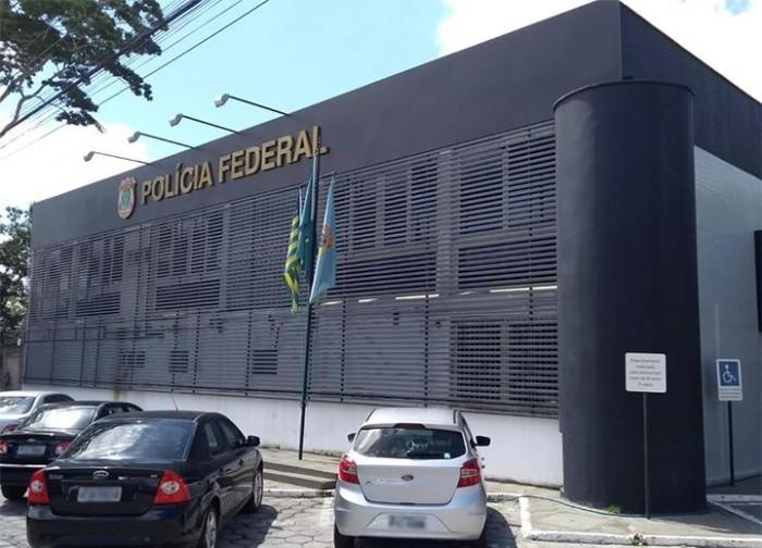 PF realiza operação contra fraude previdenciária em Teresina