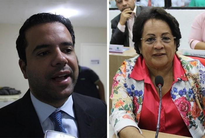 Socorro deverá apoiar Edilázio para federal em Timon em 2018
