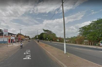 Subtenente da PM sofre sequestro relâmpago em Timon