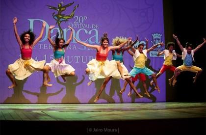 20º edição do Festival de Dança de Teresina encerrou...