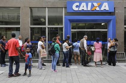 Bancos antecipam pagamento do PIS/Pasep para idosos