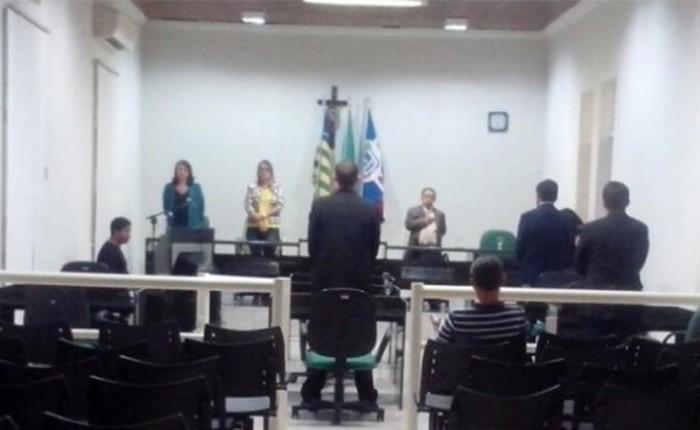 Barras: Audiência irá traçar medidas para segurança pública