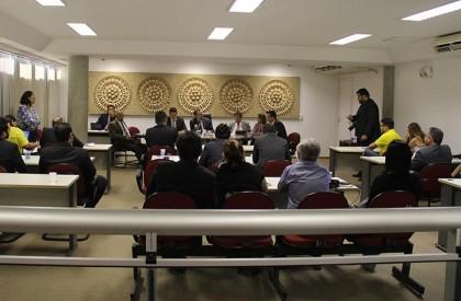 Comissão adia votação de projeto que reajusta ICMS estadual