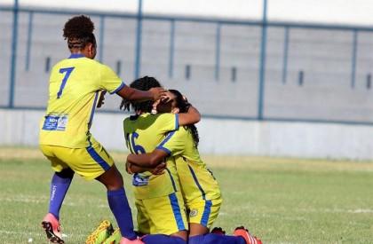 Copa Piauí de futebol feminino inicia no dia 11...