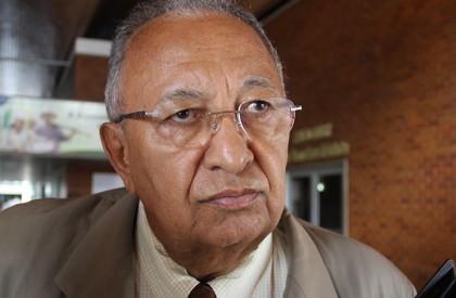 Dr. Pessoa diz que 'pessoas do mal' tentam manchar seu perfil político