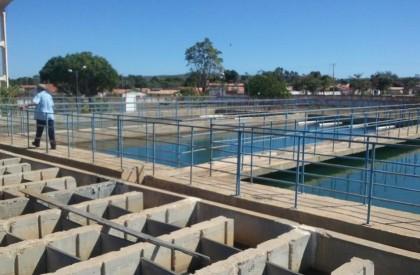 Inquérito civil apura responsabilidade da falta de água em...