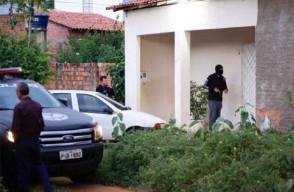 MP denuncia 20 pessoas presas na Operação Fantasma