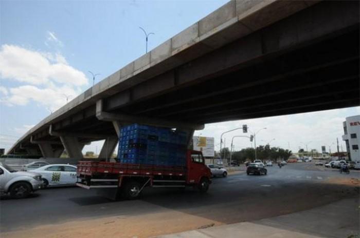 Obras: Elevado da Avenida Miguel Rosa será inaugurado no Dia do Piauí