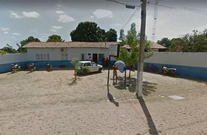 Pais de criança encontrada na Major Cesar prestam depoimento...