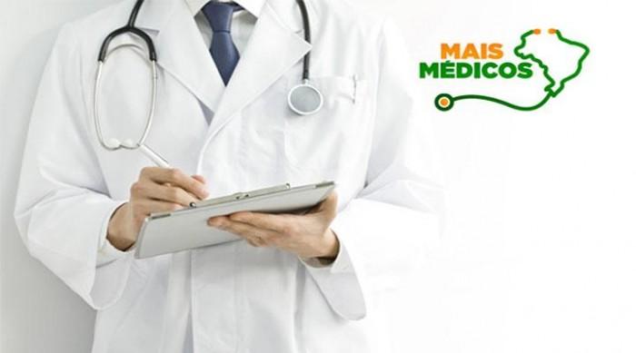 Programa Mais Médicos: Piauí receberá 20 profissionais brasileiros