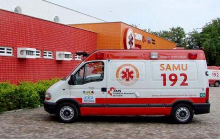 SAMU: atendimento através do 192 é restabelecido em Teresina