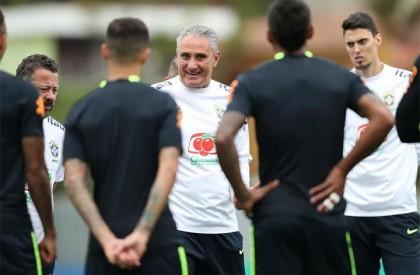 Seleção Brasileira encara a Bolívia com desafio da altitude...